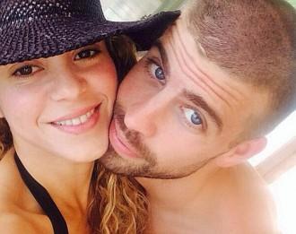 Piqué vist per Shakira: la cantant descriu l'«essència» del futbolista