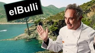Vés a: 20.000 firmes contra Ferran Adrià