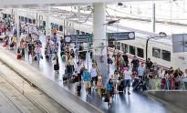 Bitllets de TGV a 25 euros entre Catalunya i la República francesa
