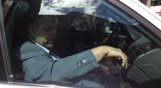 L'advocat de Pujol a Andorra es blinda
