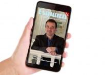 Vés a: Android i les actualitzacions, una cursa d'obstables