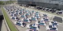Els Mossos d'Esquadra tindran cent vehicles nous al Camp de Tarragona