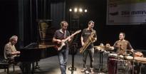 Roger Mas i Benjamim Taubkin, duet inèdit per obrir el Mercat de Música Viva