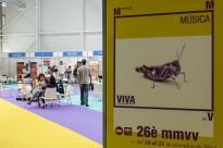 El Mercat de Música Viva de Vic genera un impacte econòmic de 3,2 milions d'euros