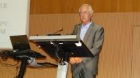 Joseba Quevedo escollit president del Comitè Espanyol d'Automàtica