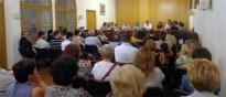 El Ple Municipal de Riudoms mostra el seu suport a la consulta