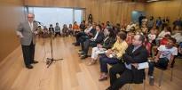 Els centres cívics de Vila-seca posen en marxa el servei de Biblio@ccés