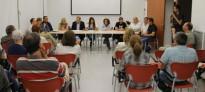 Unanimitat pel 9-N a l'Espluga, Sarral, Solivella, Vimbodí, les Piles i Barberà