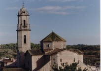 Visites gratuïtes al castell i a l'església del Catllar aquest cap de setmana