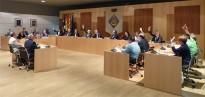 Salou aprova per majoria absoluta donar suport a la consulta del 9-N