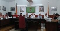 Creixell dóna suport per unanimitat a la consulta del 9-N