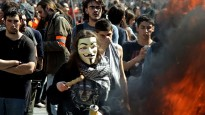 El Documental del Mes tracta la vaga general de l'any 2012 a Barcelona