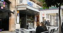 La cafeteria Leman tanca les seves portes després de 53 anys