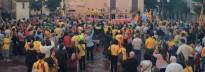 Torredembarra i Altafulla reclamen davant els ajuntaments poder votar