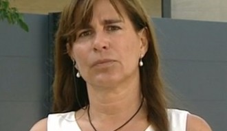 Victoria Álvarez avisa que hi ha un dossier «molt fort» sobre Ferrusola