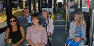 Calafell i Cunit ja tenen una línia de bus directe a Tarragona