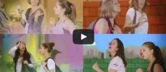 Vés a: El nou vídeo de Macedònia ens presenta les seves «mares»