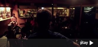 Joan Masdéu estrena el videoclip d'«El planeta imaginari»