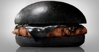 Us menjaríeu aquesta hamburguesa?