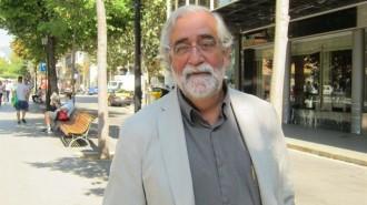 Villatoro treu un llibre sobre la migració del seu avi andalús