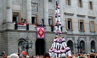 «Barcelona té molt poder»