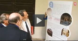Exposició a Vic sobre l'evolució de la universitat catalana des de 1714