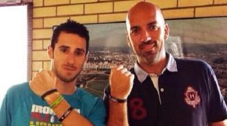 Un vendrellenc participarà en l'Ironman Barcelona amb objectiu solidari