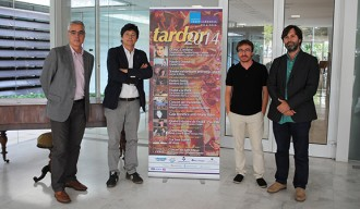 Presenten la nova temporada de tardor de l'Auditori Josep Carreras