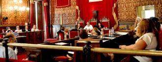 El ple aprova bonificacions fiscals per fomentar l'ocupació