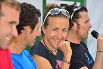 Núria Picas: «Un dels objectius és lluitar pel TOP-10 absolut»