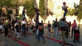 Xou solidari dels Gausacs aquest diumenge per mobilitzar gent al Concurs