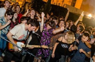 L'«altre» Mercat de Música Viva, més viu que mai