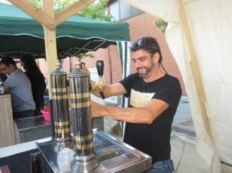 La JEV de Sant Celoni organitza la IV Festa de la cervesa artesana