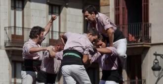 La Diada de la Mercè de Barcelona, a TV3 i BTV