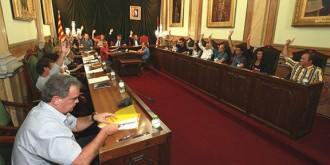 Vés a: Valls, majoria a favor de la consulta