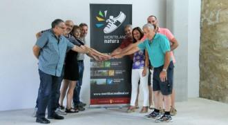 Neix la marca 'Montblanc Natura' per captar turisme esportiu