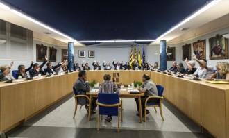 Vés a: 19 dels 21 municipis de la Garrotxa donen suport a la consulta del 9N