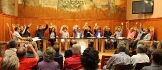 Clam unànime: «A Montblanc treurem les urnes i votarem»