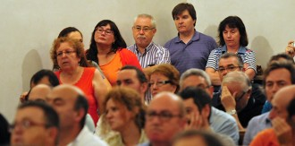 El corrent crític de Pérez abandonarà el PSC i formarà un nou partit polític