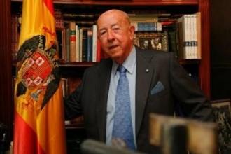 Vés a: El sogre de Gallardón: «Dono la vida per l'espanyolitat de Catalunya»