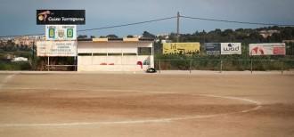 Altafulla disposarà finalment de gespa artificial al seu Estadi Municipal