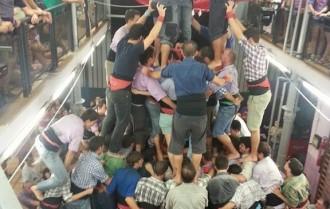 La Jove de Tarragona portarà el 3 de 10fm al Concurs de Castells