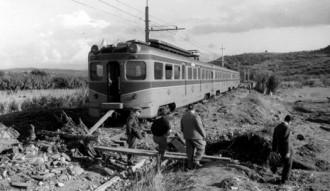 La història d'un tren que va salvar desenes de vides