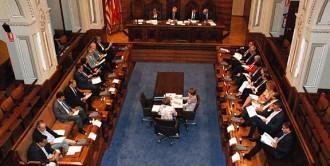La Diputació de Tarragona se suma al «sí» massiu a la consulta del 9-N