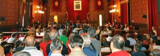 Tarragona també vol votar pel 9-N