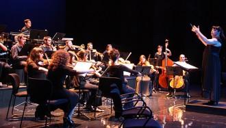 El TNC recorre un segle de sarsuela en català a l'escenari