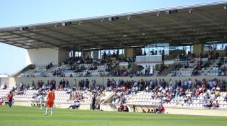 Nàstic i CF Reus arrosseguen més públic als seus estadis