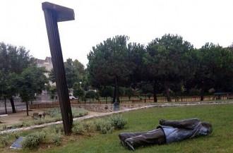 Vés a: Tomben l'estàtua a Jordi Pujol de Premià de Dalt