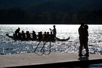 Festival Dragon Boat de Banyoles