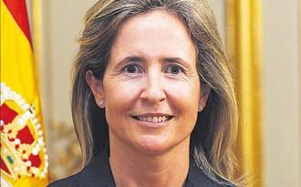 Vés a: Qui és Marta Silva de Lapuerta, l'advocada de la llotja del Reial Madrid a qui assenyala Piqué?